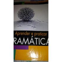 Aprender E Práticar Gramática