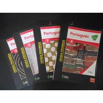 Projeto Apoema Português Coleção Completa Para Professores