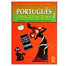 Livro Português Linguagens 1 - William Roberto Cereja