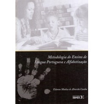Livro Metodologia De Ensino De L. Portuguesa E Alfabetização
