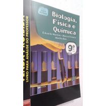 Livro Biologia Física E Química 9º Ano N Pensar Professor