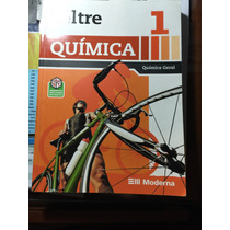Livro Química Geral Feltre - Vol. 1