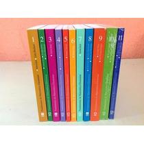 Fundamentos Da Matemática Elementar Coleção - 11 Volumes