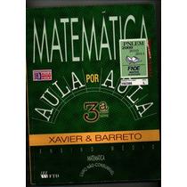 Livro De Matematica - 3.a Ano