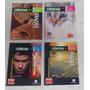 Coleção Ciências Radix - Livros Mestre - Vestibular - Enem