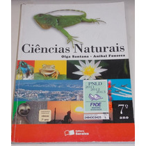 Ciências Naturais 7º Ano Olga Santana/ A. Fonseca