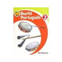 Projeto Buriti Português 2