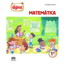 Projeto Ápis Matemática 1º Ano