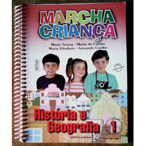 Marcha Criança Historia E Geografia - Professor