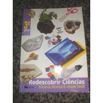 Redescobrir Ciências-3º Ano-2ª Série- Livro Do Professor