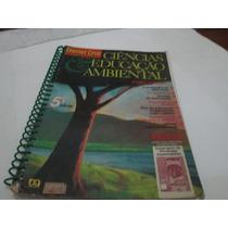 Livro O Meio Ambiente Daniel Cruz 6 Ano 5 Serie Usado R.442