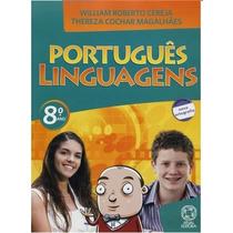 Livro: Português Linguagens - 8º Ano - 6ª Edição