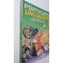 Livro Português Linguagens - 6ª Série - Willian R Cereja