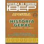Livro História Geral - Ibep