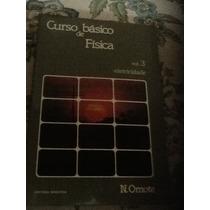 Básico De Física - Vol.3 - Eletricidade - N. Omote
