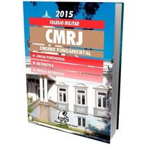 Livro Cmrj 2015 6º Ano [ensino Fundamental]