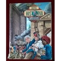 Livro Nova História Crítica - 7ª Série