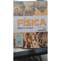Livro Física Alberto Gaspar Volume Único
