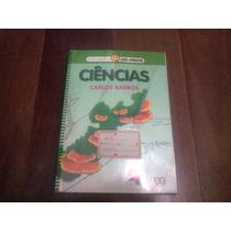 Ciências 4 - Carlos Barros