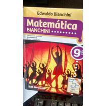 Matemática Edwaldo Bianchini 9 Ano
