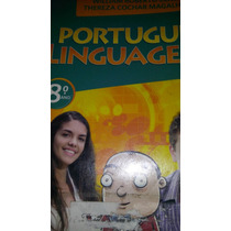 Português Linguagens 8 Ano