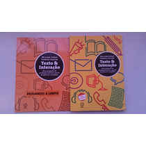 Livro Texto & Interação - Atual Editora