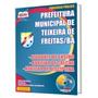 Apostila Prefeitura De Teixeira Freitas - Fundamental