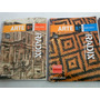 Arte Projeto Radix 7 ª 8 ª 9 ª Beá Lote Com 3 Livros