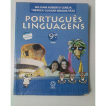 Português Linguagens 9º Ano William Roberto Cereja,