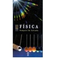 Livro Fisica Sampaio E Calcada