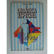 Didática Especial - Claudino Piletti