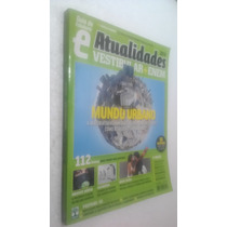 Livro Guia Do Estudante - Atualidades Vestibular + Enem 2010