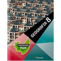 Projeto Araribá Plus Geografia 8º Ano