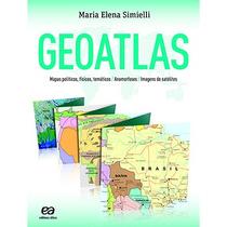 Geoatlas - Ática - Maria Elena Simielli