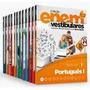 Livro Coleção Enem & Vestibulares - Português 2