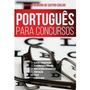 Português Para Concursos - Murilo Oliveira De Castro Coelho