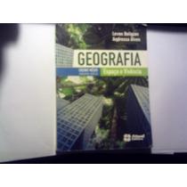 Geografia:espaço E Vivência-atual Editora-2011.