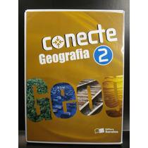 Kit Conecte Geografia 2° Ano - 3 Vol Lucci Branco Mendonça