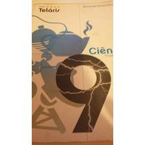Projeto Telaris Ciências 9