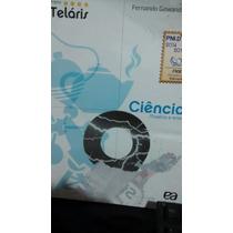 Livro Projeto Telaris Ciências 9o Ano