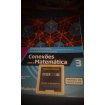 Livro - Conexões Com A Matemática 3º Ano