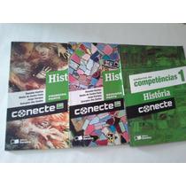 Livro Conecte História - Vol. 1 - Ensino Médio - 2ª Ed. 2014