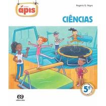 Livro Ápis Ciências 5º Ano