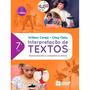 Livro Interpretação De Textos 7º Ano William Roberto Cereja
