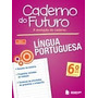 Kit Caderno Do Futuro Lingua Portuguêsa 6, 7, 8 E 9ª Ano
