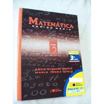 Matemática 3 - Kátia Smole & Maria Diniz - Professor - 2007