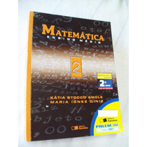 Matemática 2 - Kátia Smole & Maria Diniz - Professor - 2007