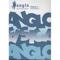 Livro Anglo Vestibulares Física Mecânica