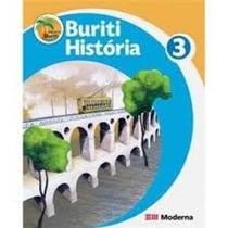 Projeto Buriti História 3