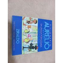 Dicionario Aurelio Infantil Lingua Portug Ilustrad Ziraldo